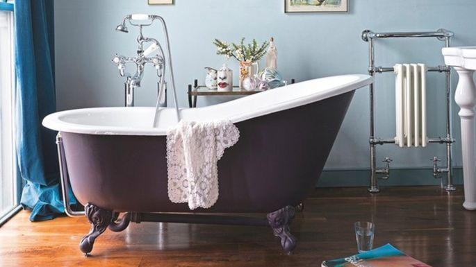 Redoing Your Bathroom? These 7 Vintage Bathroom Design Trends Are Making a Comeback!