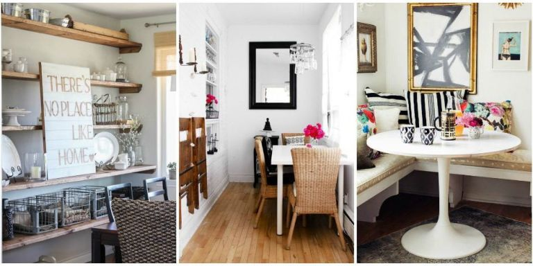 5 Creative Ideas for Small Spaces