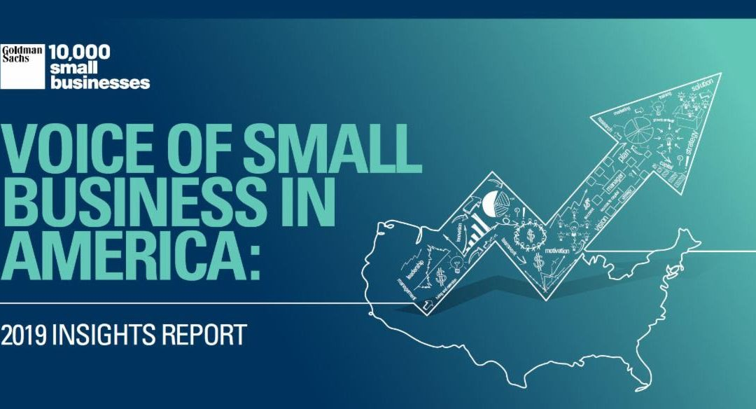Voice of Small Business Report